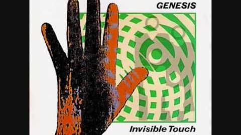 FrivolousCollection Genesis - Land of Confusion