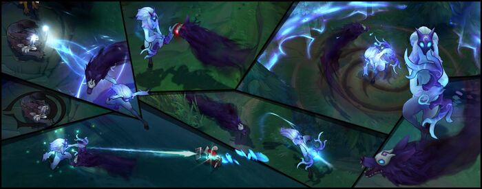 Kindred Screenshots