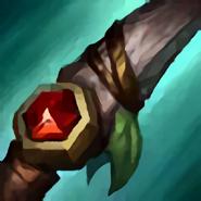 Messer des Fährtenlesers (Krieger) item