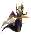 Morgana Majestätische Kaiserin Morgana (Meteorit) M