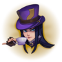 Tea Time Emote