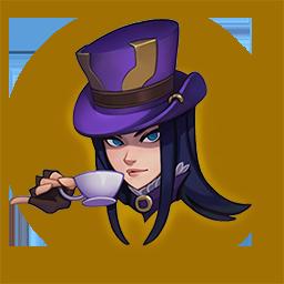 Tea Time Emote