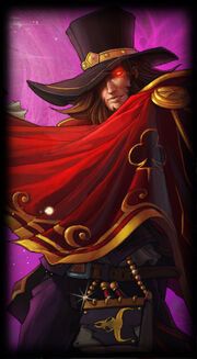 Twisted Fate.Niesamowity Twisted Fate.portret.jpg