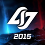 Worlds 2015 Counter Logic Gaming profileicon
