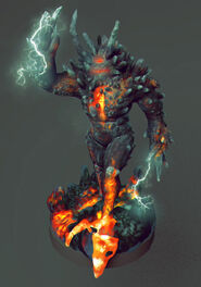Emptylord Behemoth by damiendraidecht