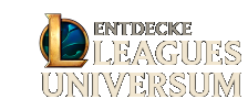 League of Legends Universum