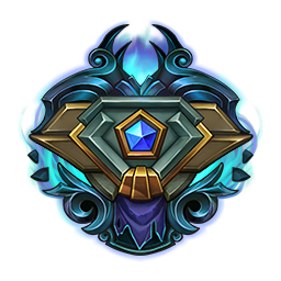 Level 150 Prestige Emote