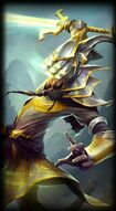 Master Yi OriginalLoading