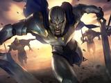 Dauntless Vanguard
