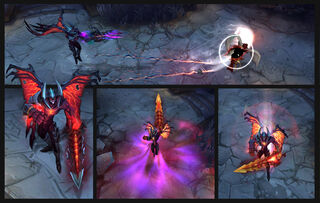 Aatrox Screenshots