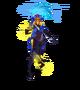 Akali PROJECT (Sapphire)