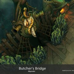Butcher's Bridge Concept 12 (by Riot Artist <a href=