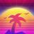 Demacia Vice Neon Sun