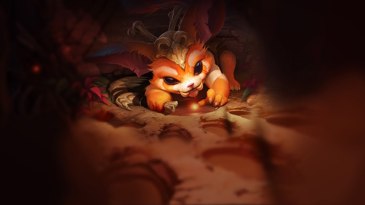 Gnar OriginalCentered