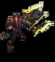 Jayce BattleAcademia (Obsidian)