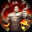 Legende- Zähigkeit Rune