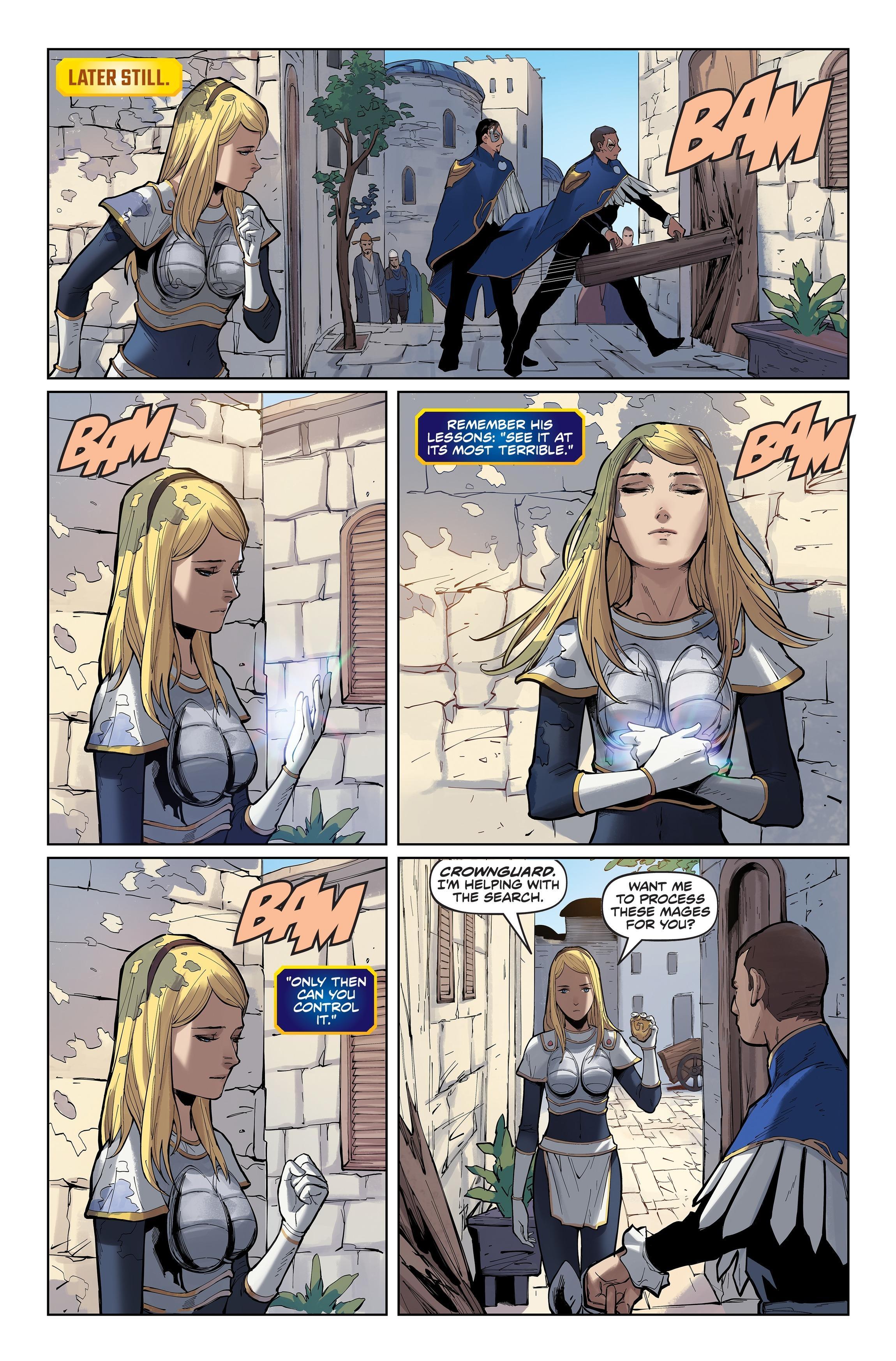 Lux Comic 5 pr09