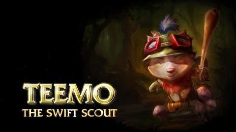 Teemo/Strategy