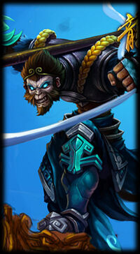 Wukong Jadedrachen-Wukong L Ch