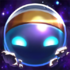 Astronaut Bard Chroma profileicon