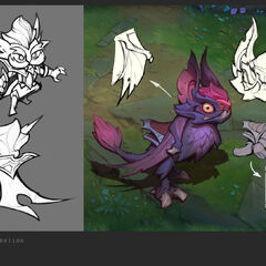Count Kledula Concept 3 (by Riot Artist <a rel=