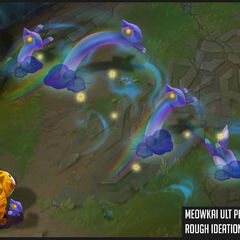 Meowkai Ability Concept 6 (by Riot Artist <a href=
