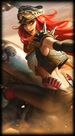 Miss Fortune RoadWarriorLoading