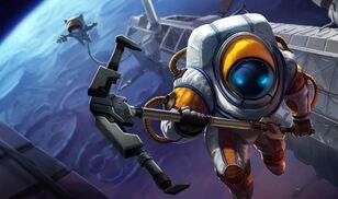 Nautilus AstroNautilusSkin