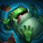 Rift Frog