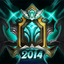Season 2014 - 5v5 - Master profileicon