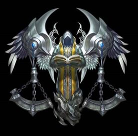 The Tribunal Crest