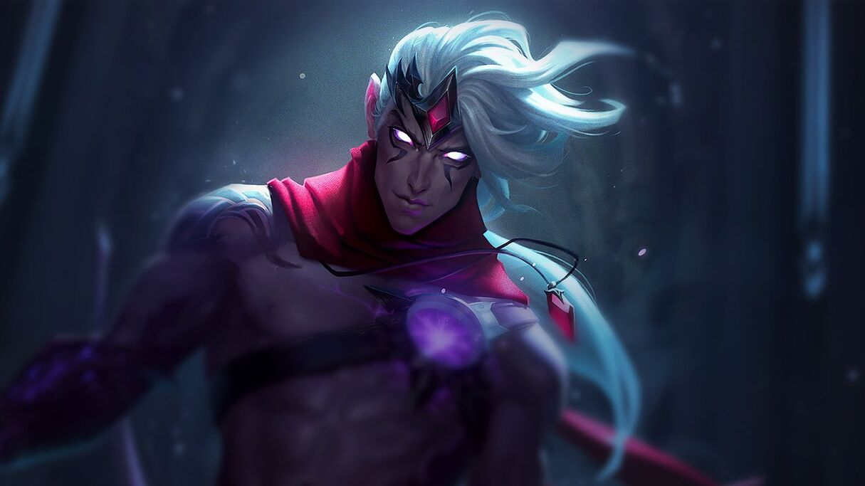 Varus OriginalCentered