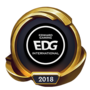 Worlds 2018 EDward Gaming (Gold) Emote
