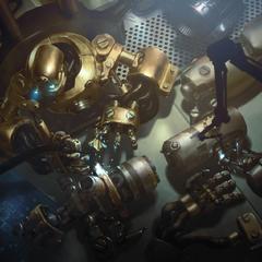 Assembly Bot