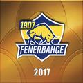 1907 Fenerbahçe 2017 (Gold) profileicon.png