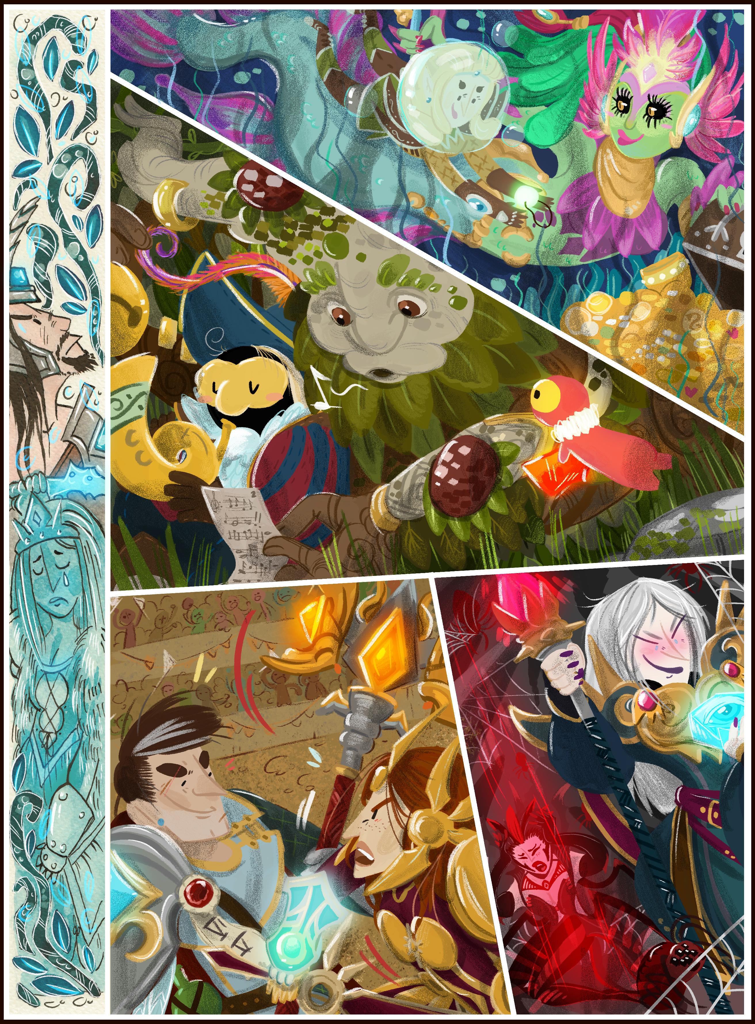 Crystal Quest pr09