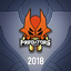 Predators eSports 2018 profileicon