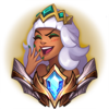 Season 2019 - Split 3 - Challenger Emote