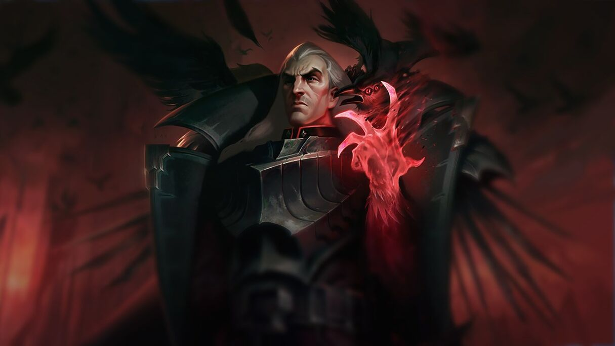 lol swain rework