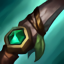 File:Tracker's Knife (Cinderhulk) item.png