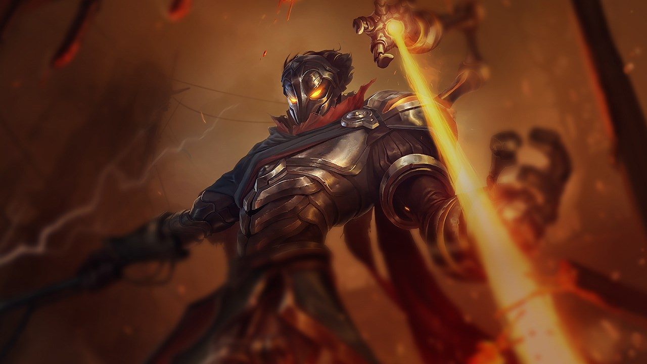 Viktor OriginalCentered