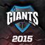 BeschwörersymbolGiants! Gaming2015
