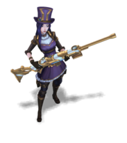 Caitlyn Original (Base)