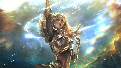 League of Legends - Team Builder