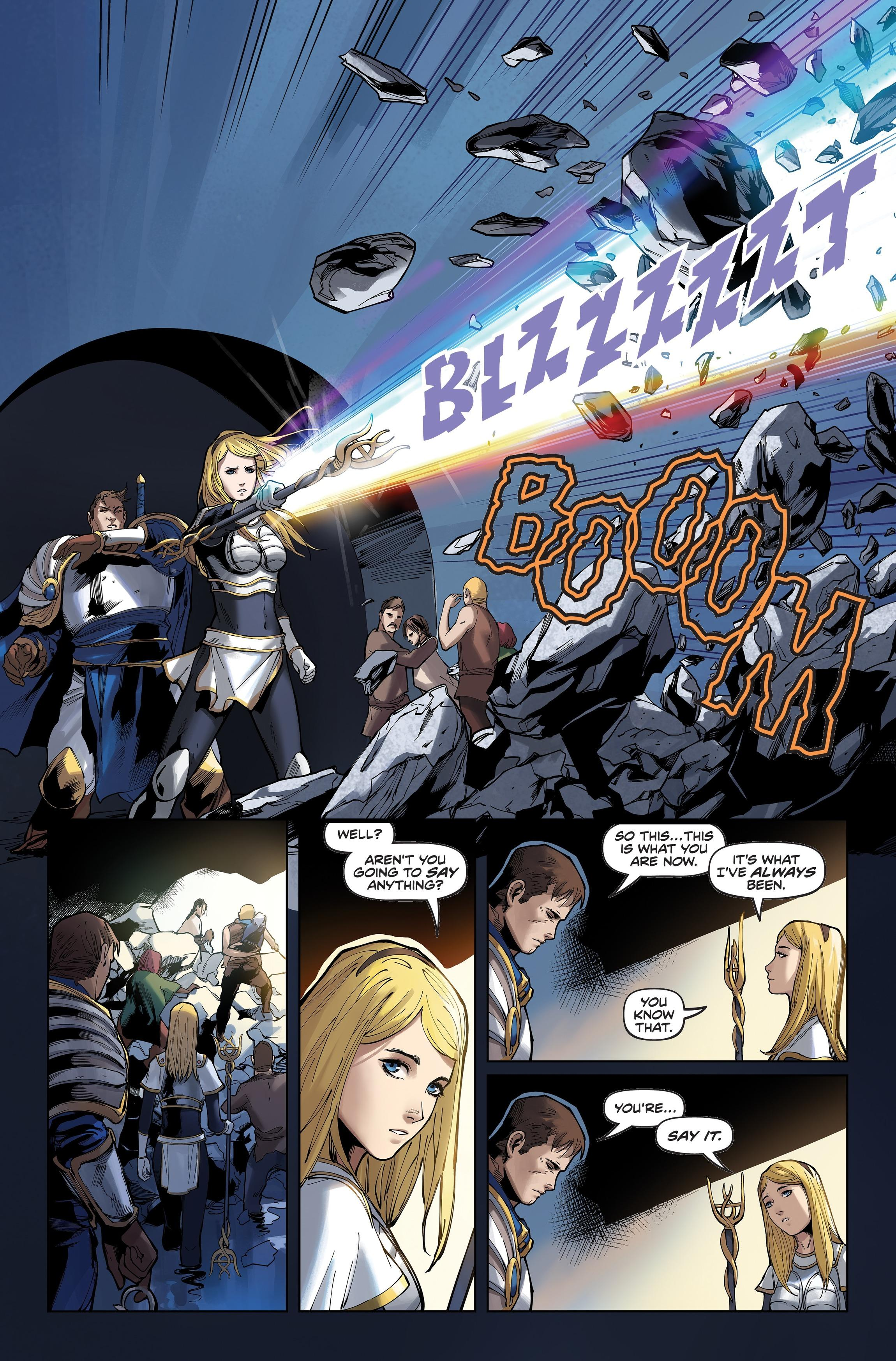 Lux Comic 5 pr19