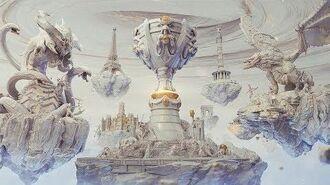Mistrzostwa Świata Sezonu 2019 (utwór orkiestrowy) - ekran logowania