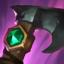 Pridestalker's Blade (Cinderhulk) item