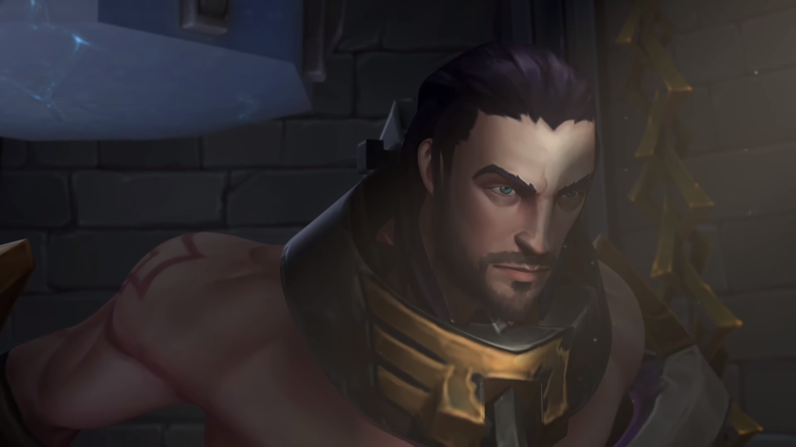 Sylas The Unshackled