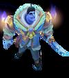 Dr. Mundo FrozenPrinceMundo (Aquamarine)