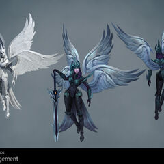 Judgment Kayle Update Model